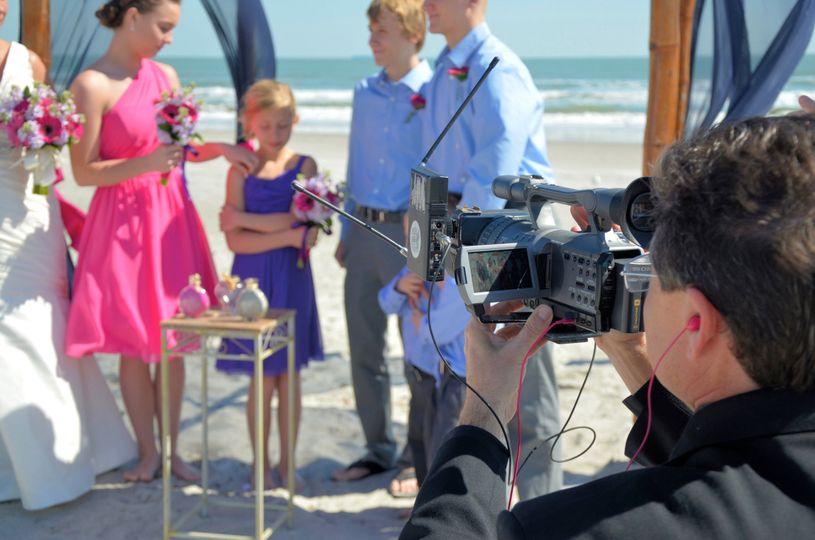 central florida wedding group orlando cocoa beach