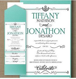 Tmx 1452538225137 Screen Shot 2016 01 11 At 1.42.01 Pm Philadelphia, Pennsylvania wedding invitation