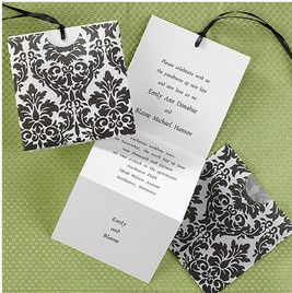 Tmx 1452538278853 Screen Shot 2016 01 11 At 1.42.38 Pm Philadelphia, Pennsylvania wedding invitation