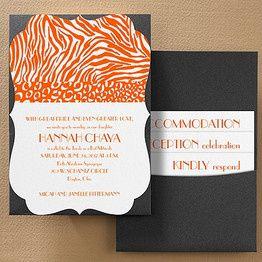 Tmx 1452538340645 Screen Shot 2016 01 11 At 1.45.10 Pm Philadelphia, Pennsylvania wedding invitation