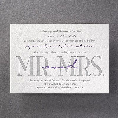 Tmx 1471480269495 Good Together Letterpress Philadelphia, Pennsylvania wedding invitation