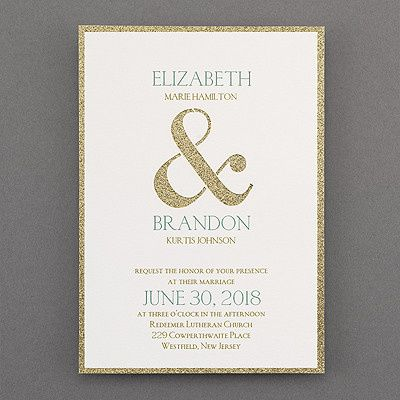 Tmx 1471480295600 Shine Through Philadelphia, Pennsylvania wedding invitation