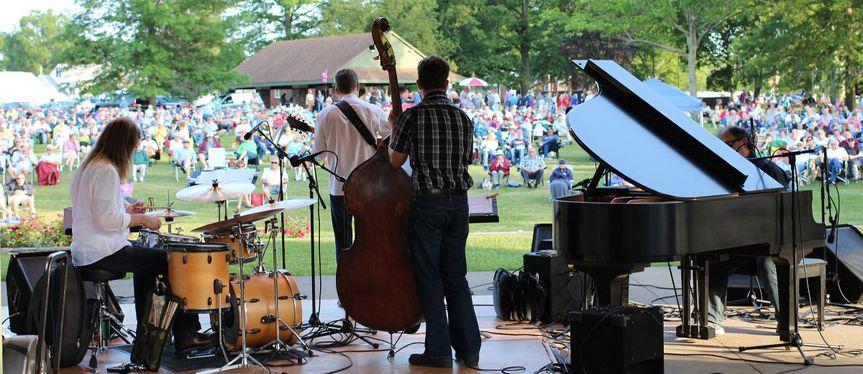 Pete Smyser's Quartet