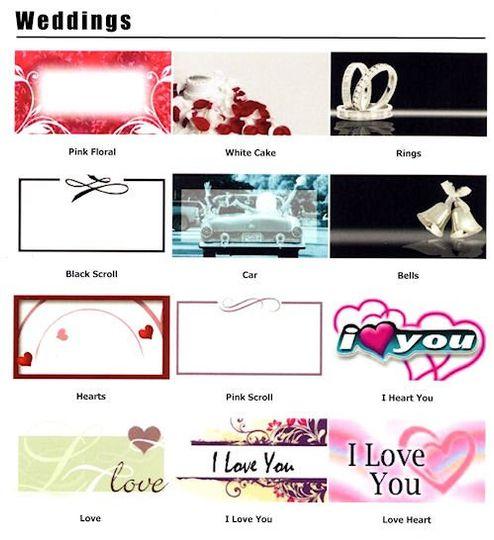 weddingsgraphics