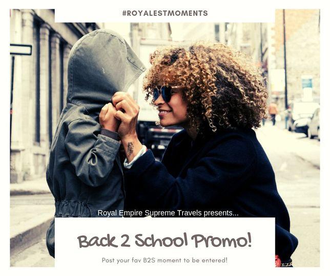 B2S promo