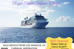 Royal Empire Supreme Travels