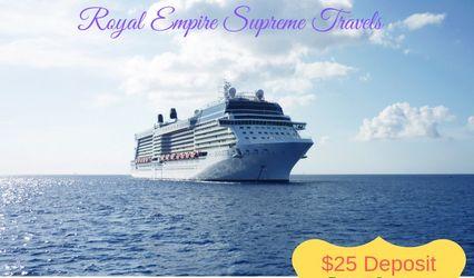 Royal Empire Supreme Travels 1