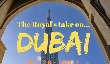 Royal Empire Supreme Travels 2