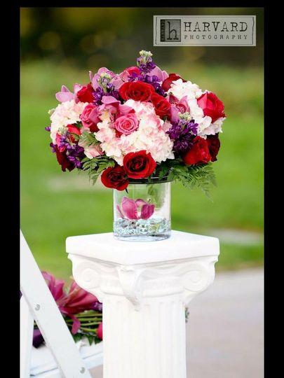 Lavender and Bloom Floral Designs