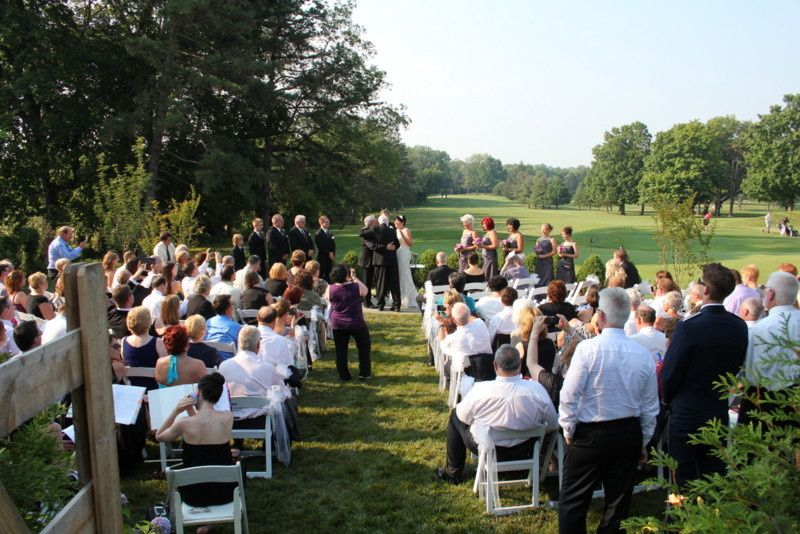 outdoor ceremony 2