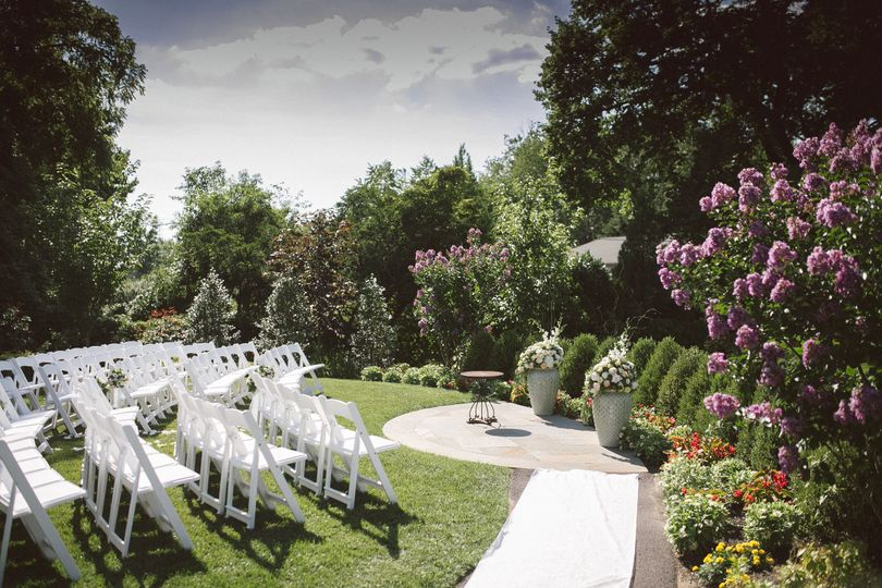 Flourtown Country Club Reviews & Ratings, Wedding Ceremony ...
