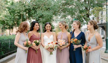 Bluebird Brides 1