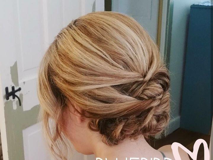 Tmx 1500092755124 Img20170714191934136 Lansdale, PA wedding beauty