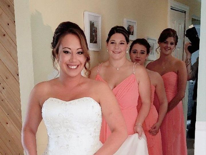 Tmx 1510277654190 Img20171106181217625 Lansdale, PA wedding beauty