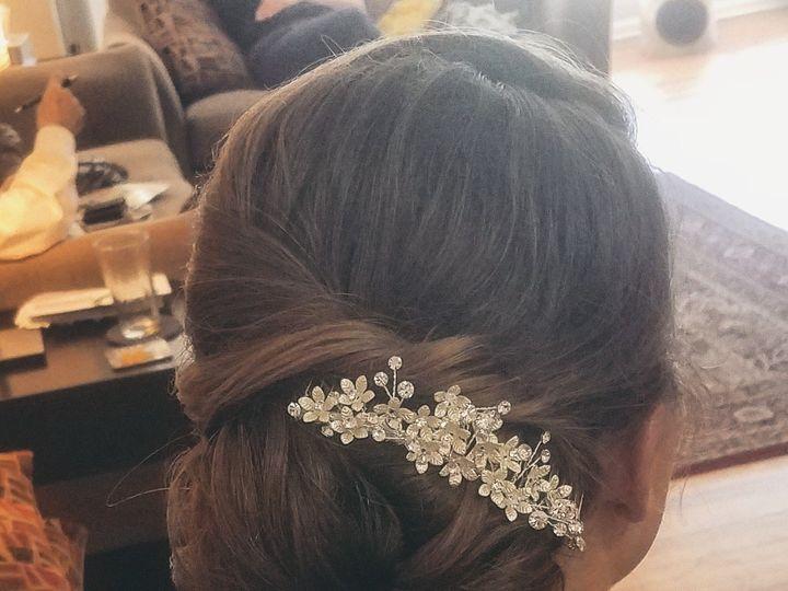 Tmx 1514662174114 Img20171114182722020 Lansdale, PA wedding beauty