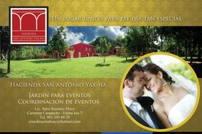 Hacienda San Antonio Yax-Ha