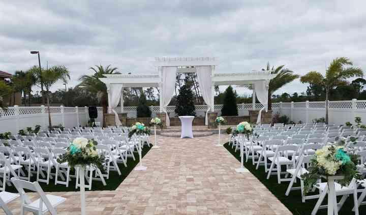 The Grand Manor