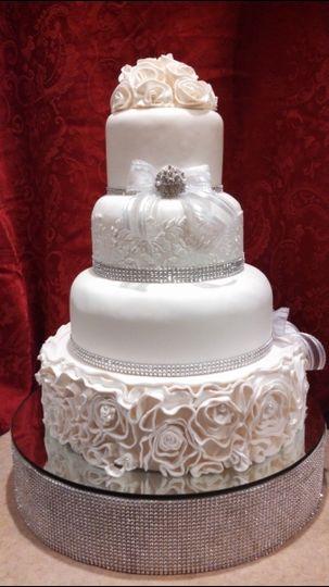 """""""I Do"""" Cakes"""