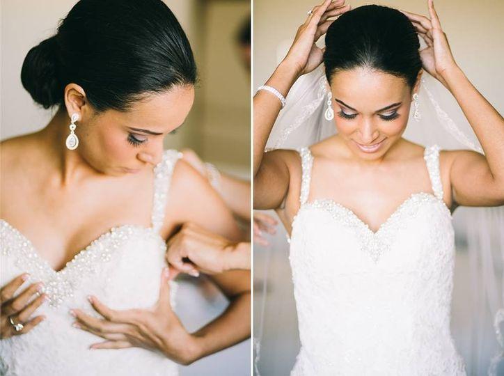 jenise wed