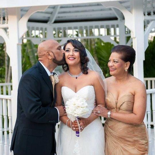 sarla wed