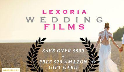 Lexoria Wedding Films