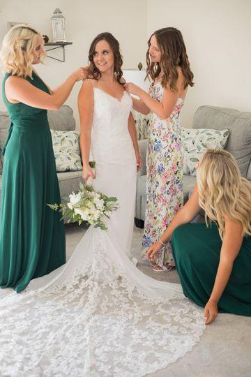 Winters Wedding - Webinet