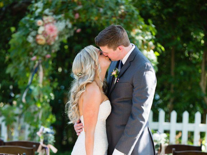 Tmx 1511838788370 Bride Groom Kiss Rocklin, CA wedding videography