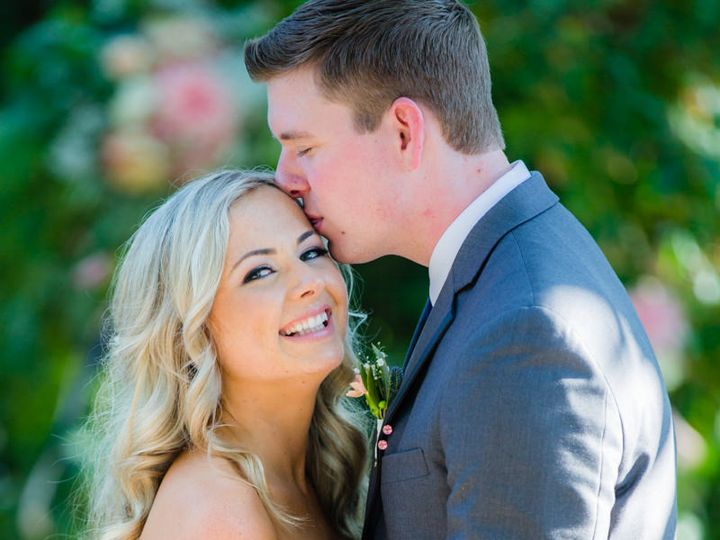 Tmx 1511838863742 Kiss On Forhead Rocklin, CA wedding videography