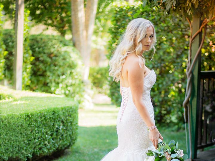 Tmx 1511838927278 Wedding Dress With Full Train Rocklin, CA wedding videography