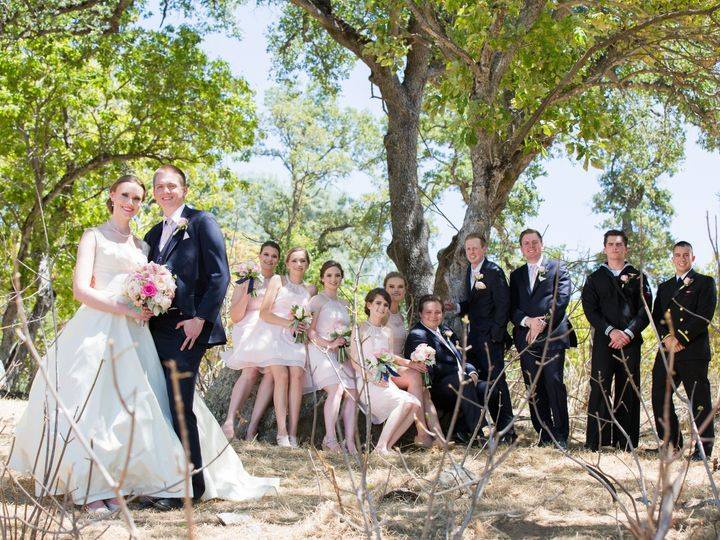 Tmx Bridal Party At Penryn Quary 51 992407 157664770846425 Rocklin, CA wedding videography
