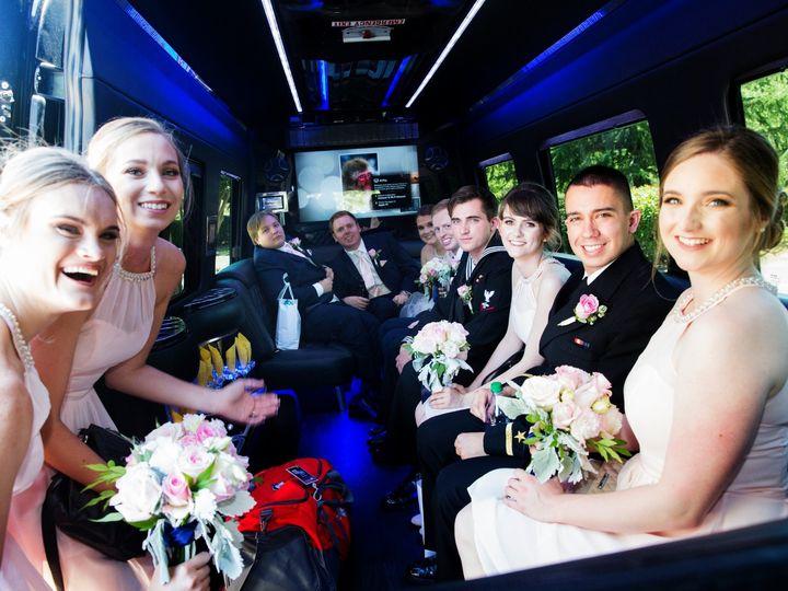 Tmx Bridal Party Limozine 51 992407 157664770922539 Rocklin, CA wedding videography