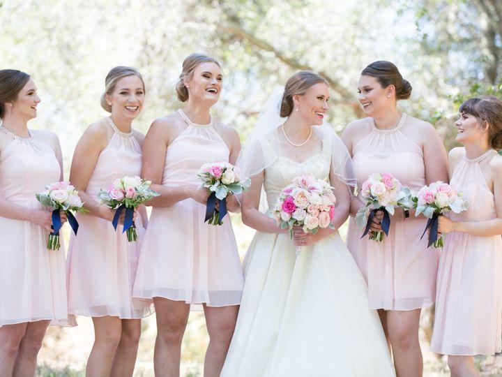 Tmx Bridal Party Penryn Ca 51 992407 157664771514257 Rocklin, CA wedding videography