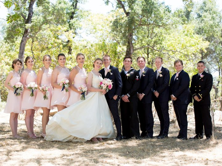 Tmx Bridal Party Penryn Quary 51 992407 157664772385252 Rocklin, CA wedding videography