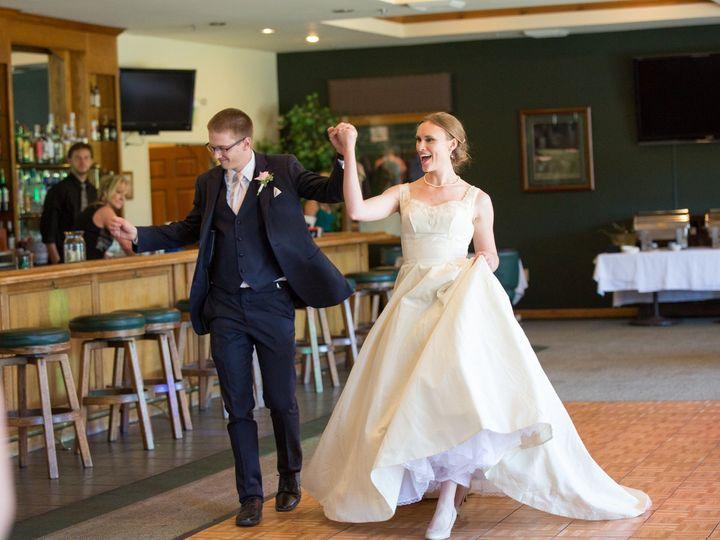 Tmx Bride Groom Entrance Webinet Photography 51 992407 157664772558302 Rocklin, CA wedding videography
