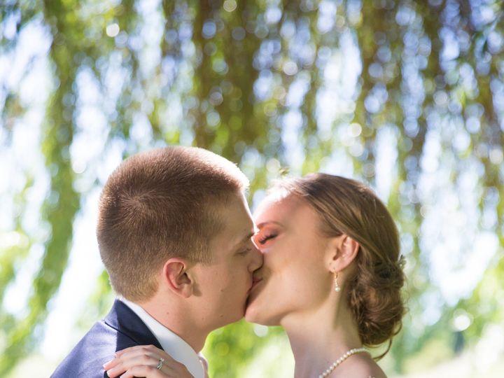 Tmx Bride Groom Kiss 51 992407 157664773427996 Rocklin, CA wedding videography