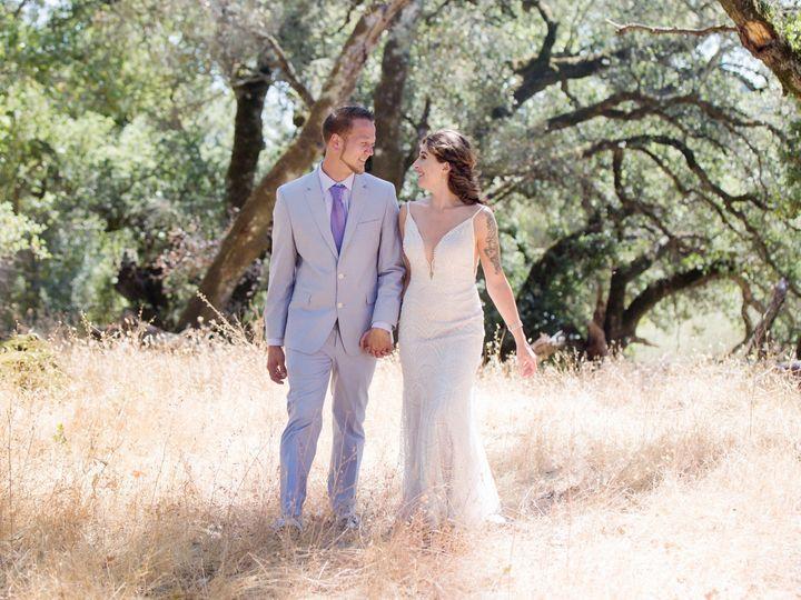 Tmx Bride Groom Walking Open Field 51 992407 157664992771192 Rocklin, CA wedding videography