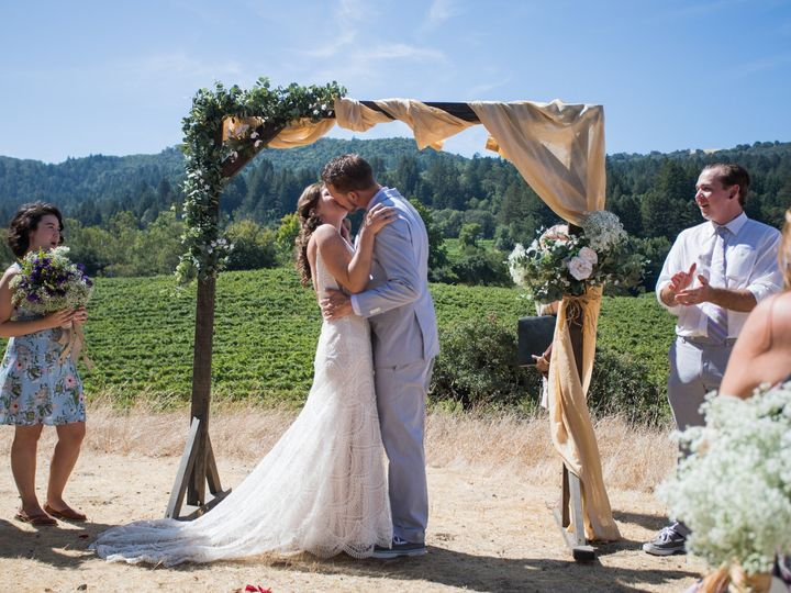 Tmx First Kiss 51 992407 157664995672289 Rocklin, CA wedding videography