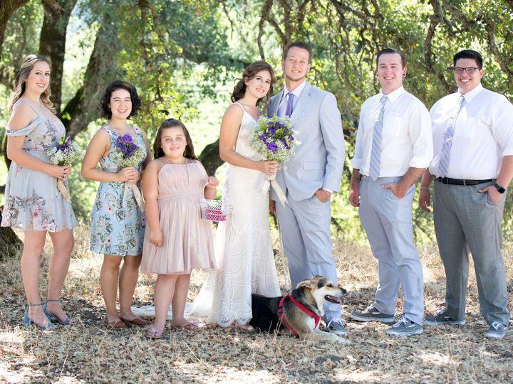Tmx Full Bridal Party 51 992407 157664995730429 Rocklin, CA wedding videography