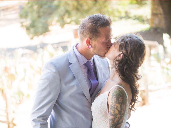 Tmx Romantic Kiss 51 992407 157665001056685 Rocklin, CA wedding videography