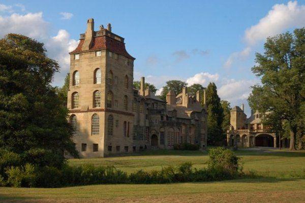 Fonthill Castle Estate