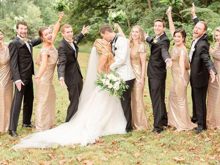 Tmx Renee Nicolo Photography Fonthill Castle Wedding 0106 51 3407 158455962587909 Doylestown, PA wedding venue