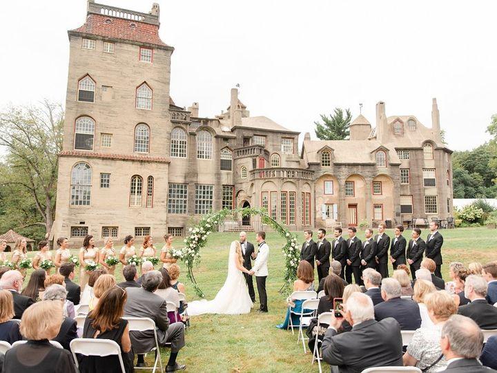 Tmx Renee Nicolo Photography Fonthill Castle Wedding 0148 51 3407 158455962697383 Doylestown, PA wedding venue