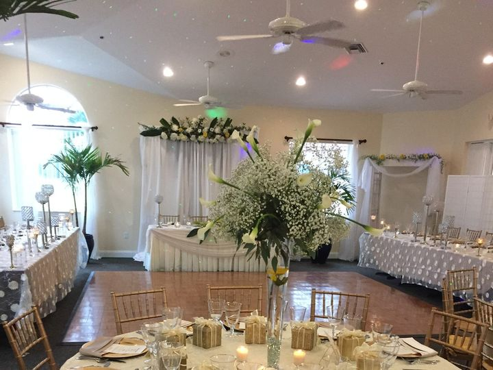 Tmx 1459174091685 Gold Wedding 2 Lake Worth, Florida wedding venue