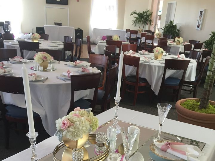 Tmx 1459174168350 Wedding Table Lake Worth, Florida wedding venue