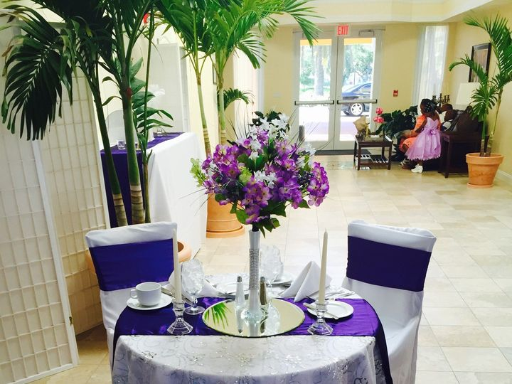 Tmx 1459174332023 Pascal Sweetheart Table Lake Worth, Florida wedding venue