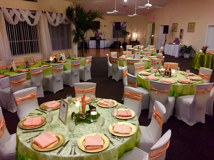 Tmx 1516287706 52ef56d586e3dd97 1516287704 E75177865fd86cb3 1516287687971 12 Peach 3 Lake Worth, Florida wedding venue
