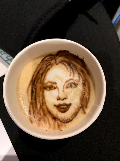 Latte Artists