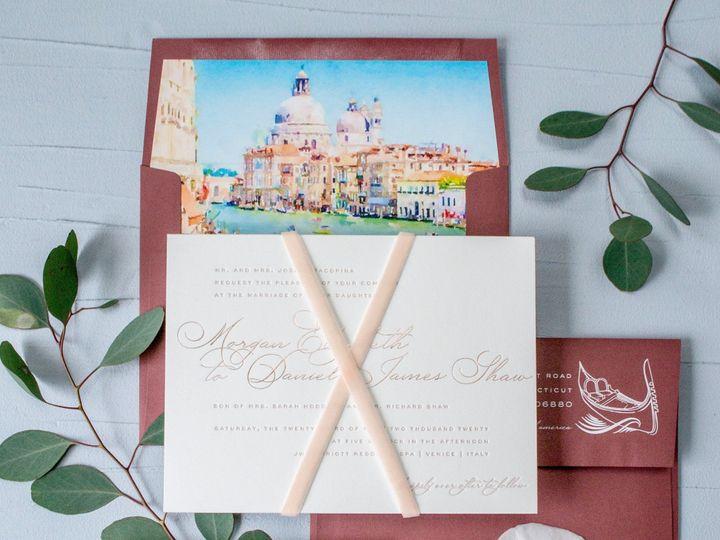 Tmx  Dsc0038 1 1 51 1894407 158835673759974 Greenwich, CT wedding invitation