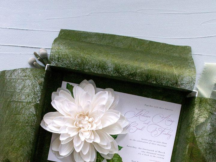 Tmx  Dsc1149 51 1894407 157816787065274 Greenwich, CT wedding invitation