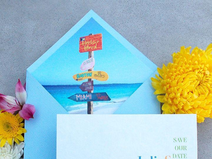 Tmx Dsc 0167crop 51 1894407 158835676192022 Greenwich, CT wedding invitation
